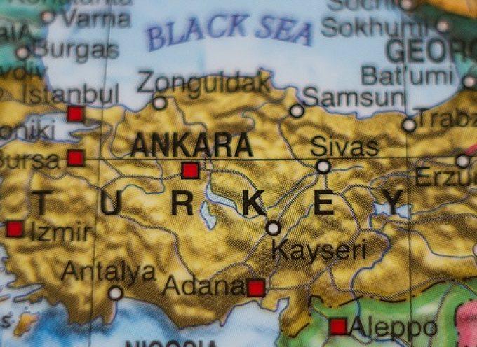 Il cambio in politica estera della Turchia è ormai in atto