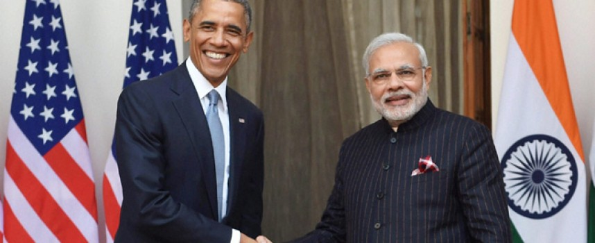 La minaccia alla Russia e alla Cina da parte del nuovo riallineamento dell'India a favore degli USA