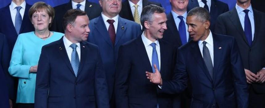 """La """"XXVI Conferenza del Partito della NATO"""" a Varsavia (un commento)"""