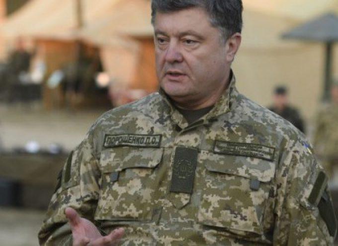 Ucraina: verso la Legge Marziale?