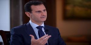 President-al-Assad