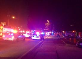 Un rapporto dell'FBI indica come nella sparatoria di Orlando non fosse stato ucciso nessuno prima dell'ingresso dello SWAT team nell'edificio: Giudice Napolitano