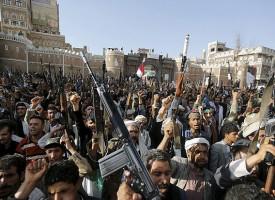La campagna di repressione saudita in Yemen non accenna a placarsi