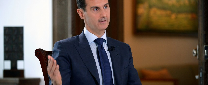 L'intervista del Presidente Assad alla NBC News