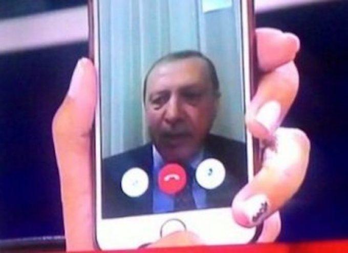 L'Inferno non ha la furia di un Sultano di Teflon (Pepe Escobar sul colpo di stato in Turchia)