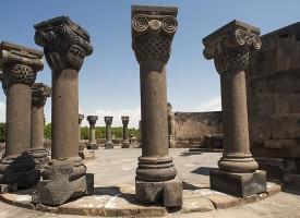 L'Armenia è assalita dalle ONG occidentali