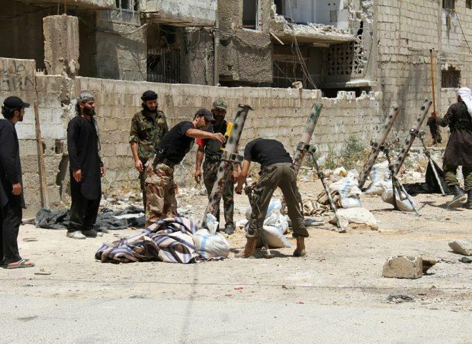 """La nuova """"offerta"""" statunitense di collaborare con la Russia in Siria è una sciocchezza ingannevole"""