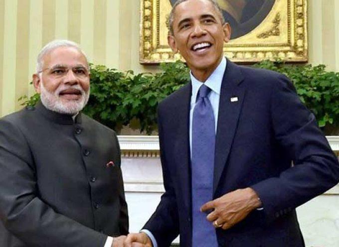 Modi a Washington: Perché l'India non diventerà un alleato degli USA