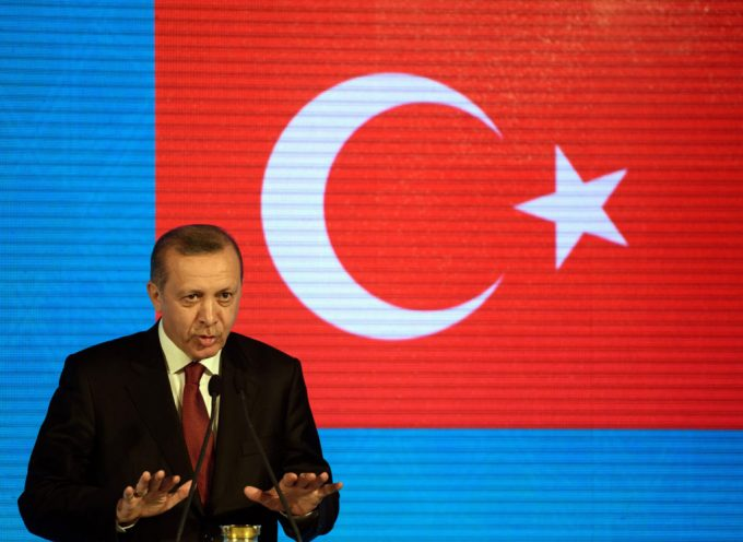 Il colpo di stato in Turchia, sia atteso che inaspettato