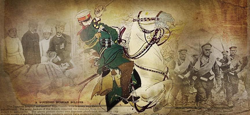 Morte di un samurai russo