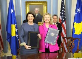 Il Kosovo potrebbe trasformarsi di nuovo nel problema chiave dell'Europa
