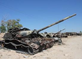 L'intervento della NATO in Libia, Atto II
