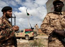 La Libia si sta trasformando di nuovo in un campo di battaglia