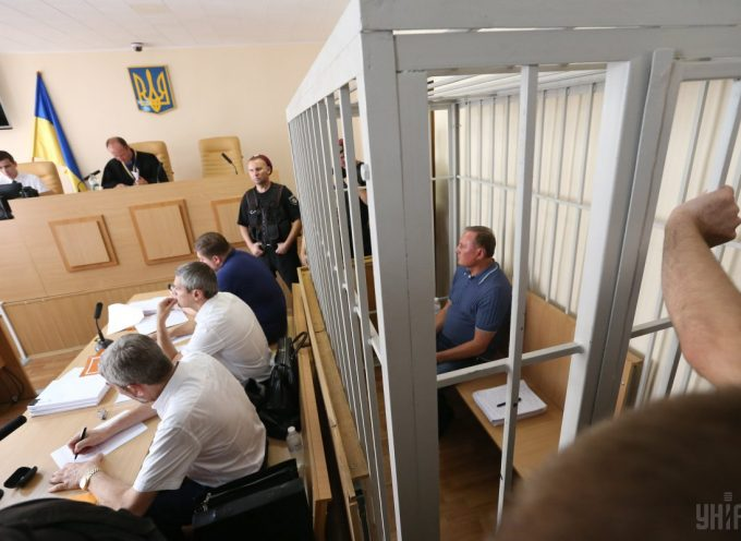 Caso Yefremov: Lutsenko mette in Scena l'ennesimo Processo Farsa