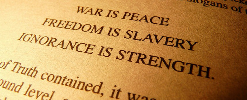La guerra è pace, la libertà è schiavitù – le operazioni informative della NATO