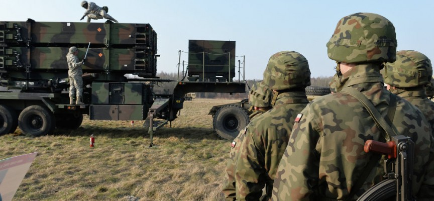 La guerra della NATO alla Russia: qualcuno ci sta prendendo in giro