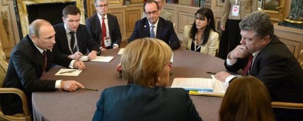 La Russia manterrà le relazioni con Kiev dopo l'incidente in Crimea