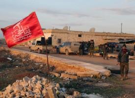 Damasco viene accusata ancora una volta di usare armi chimiche