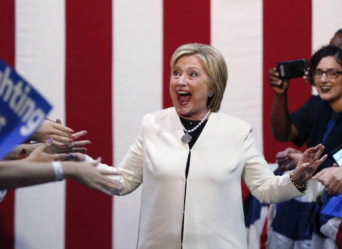 Come i Clintoniani si stanno preparando per la guerra in Siria
