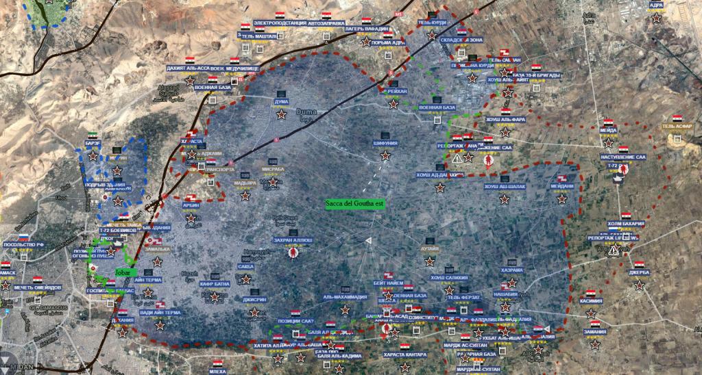 Goutha est la sacca nel complesso 26-8-2016
