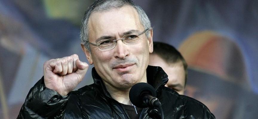 Il caso Yukos contro la Russia sull'orlo del collasso