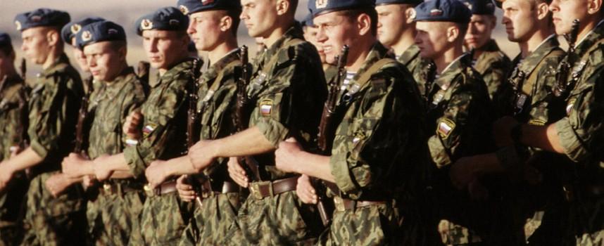 Dichiarazioni del Ministro della Difesa russo su un'importante esercitazione sulla prontezza al combattimento (dal blog del Saker)