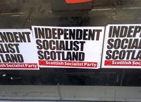 Una Scozia indipendente dovrebbe essere libera dall'UE e dalla NATO
