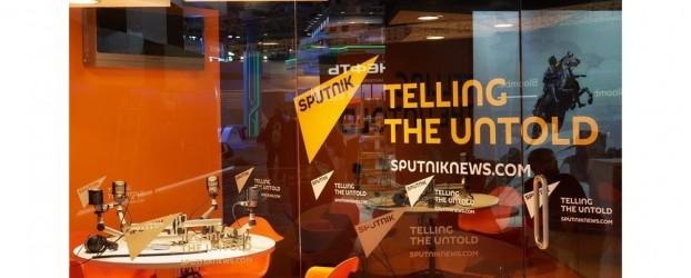 Sputnik International intervista il Saker