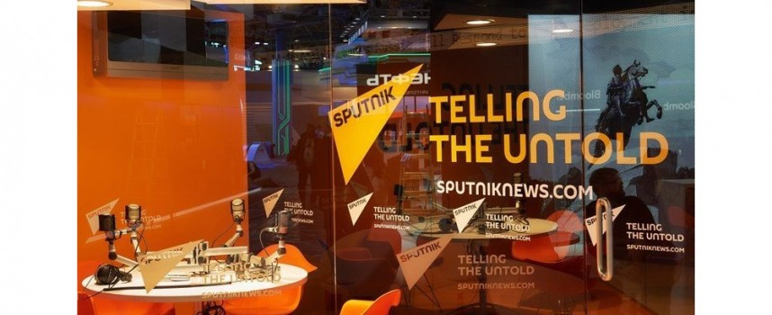 Sputnik International intervista il Saker
