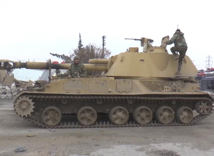 """Quello per cui """"credono"""" di combattere i Curdi siriani confrontato con la realtà"""