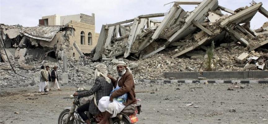 Un valore occidentale… fare una strage nello Yemen