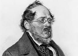 Friedrich List, 1789-1846.