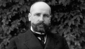 Pyotr Arkadevich Stolypin, 1862-1911.