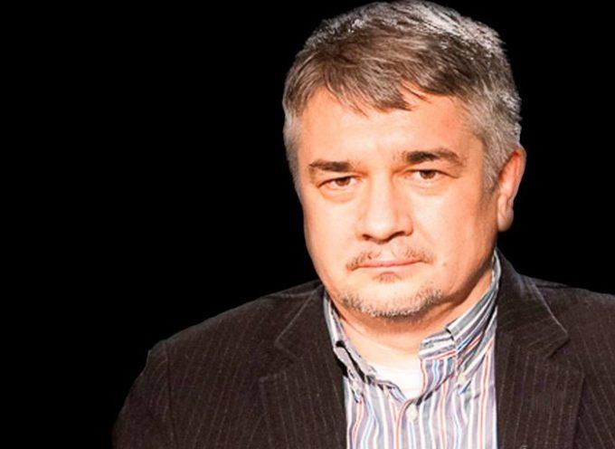 Poroshenko ha ancora influenza come oligarca, ma non come presidente.  Intervista a Rostislav Ishchenko