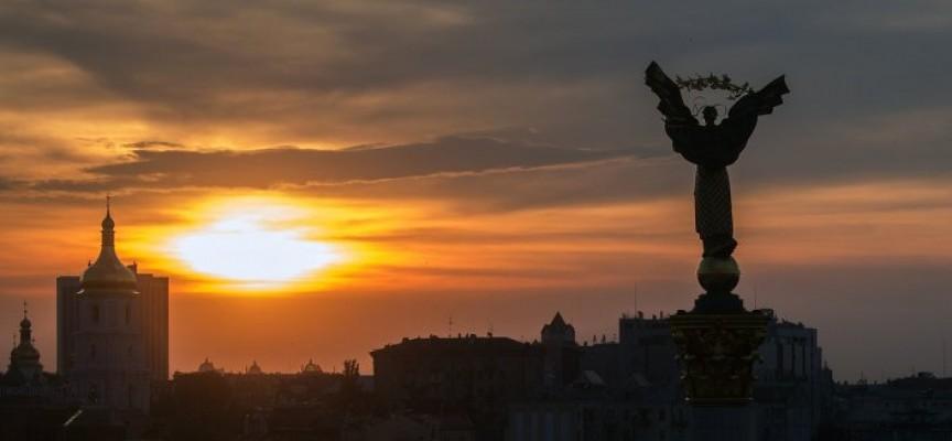 Il risultato dei 25 anni dall'indipendenza ucraina