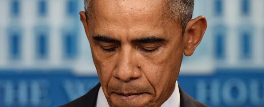 Perchè i recenti sviluppi in Siria mostrano che l'amministrazione Obama è in uno stato di confusa agonia