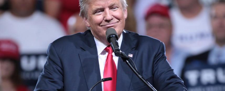 Trump potrebbe tirar fuori una coalizione Post-Partitica?