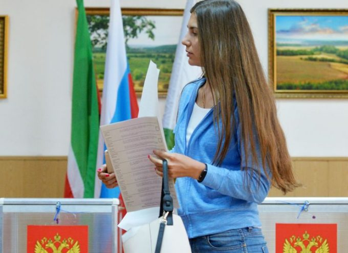 Elezioni della Duma russa del 2016: importanti, o uno spreco di tempo e denaro?
