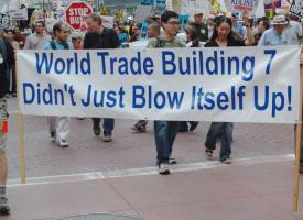 Il Movimento Verità per l'11 settembre 15 anni dopo: a che punto siamo?