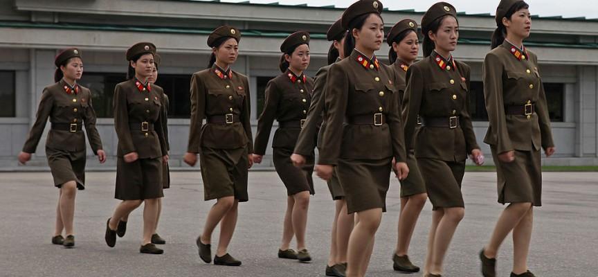La Corea del Nord e la Bomba: come la politica americana sta portando ad una corsa agli armamenti in Asia