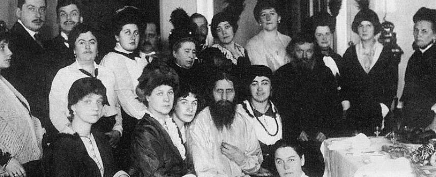 Il vero Grigorij Rasputin
