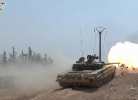 Battaglia di Aleppo – situazione al 31 agosto 2016