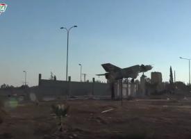 Battaglia di Aleppo – situazione al 9 settembre 2016