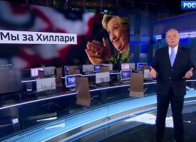 Ecco perchè per i Russi la Clinton sarebbe un ottimo presidente