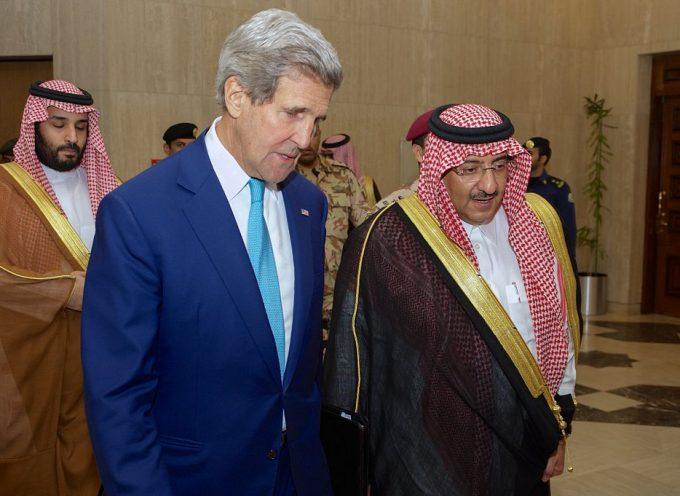 I guai e i problemi economici dell'Arabia Saudita