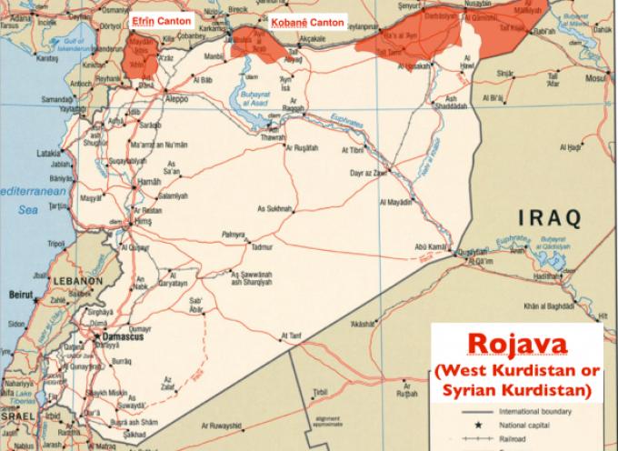 Damasco e Ankara si accordano: Erdogan si prende i Curdi e Assad si prende Aleppo
