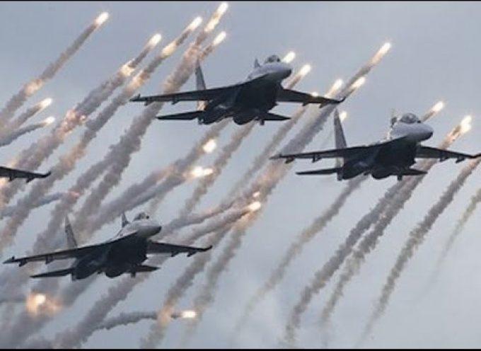 Gli Stati Uniti: una nazione morta che cammina. La Russia possiede armi superiori?