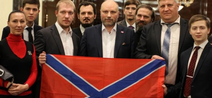 I rappresentanti degli Stati non riconosciuti si esprimono a favore del mondo multipolare
