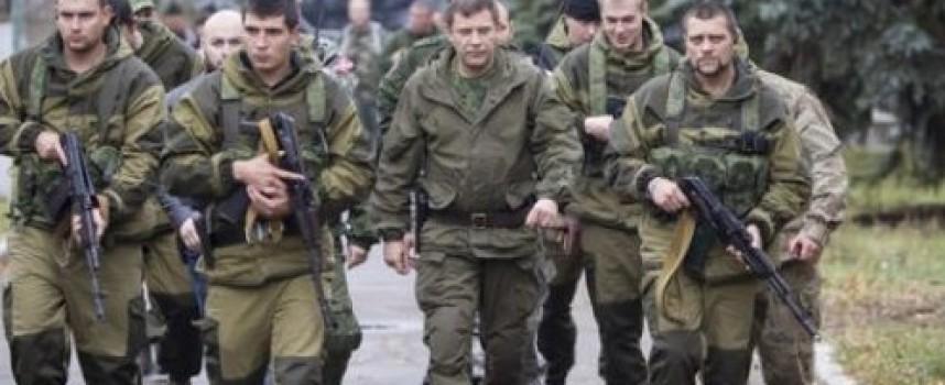 """""""Tre Giorni d'Inferno"""" – Zakharchenko ricorda Debalzevo"""