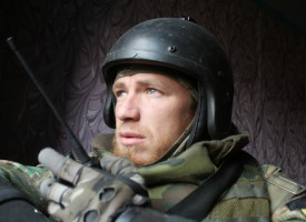 Attentato a Donetsk: ucciso Motorola